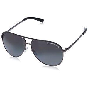 Armani Exchange Designer Sunglasses Model AX 2002